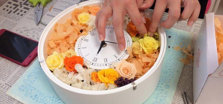 喜ぶ顔が浮かぶ!祖母・おばあちゃんの誕生日プレゼントに手作りの花