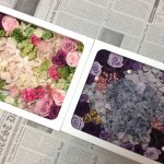 記念をお花で飾る!結婚式のご両親へのプレゼントにフォトフレームを手作り!