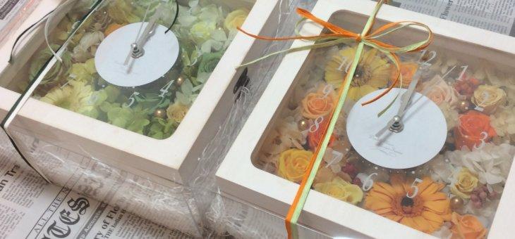 母の日のプレゼントに人気の花をランキング!迷った時に助かるプリザーブドフラワーの手作りアレンジ
