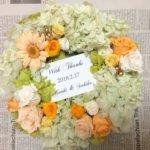 人気のプリザーブドフラワー 結婚式で手作りできるものは?