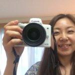 新しくカメラCanon KISS M5を購入しました!