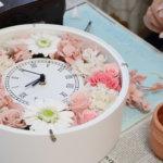 結婚式の贈呈の花束に使われるプリザーブドフラワー 生徒さんの作品を一挙公開!