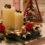 クリスマスリースのワークショップを東京で!毎年楽しめる豪華なアレンジを作ろう