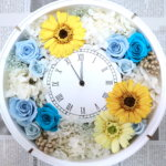 椿山荘ウェディングで!両親へのプレゼントに上品な時計を作られました