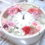母の日にプリザーブドフラワーでおしゃれに作られました!