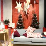 クリスマスのIKEA – ツリーやオーナメントなど可愛いグッズが揃っていました!!