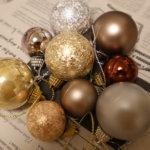 クリスマス ツリーのオススメのオーナメントご紹介!